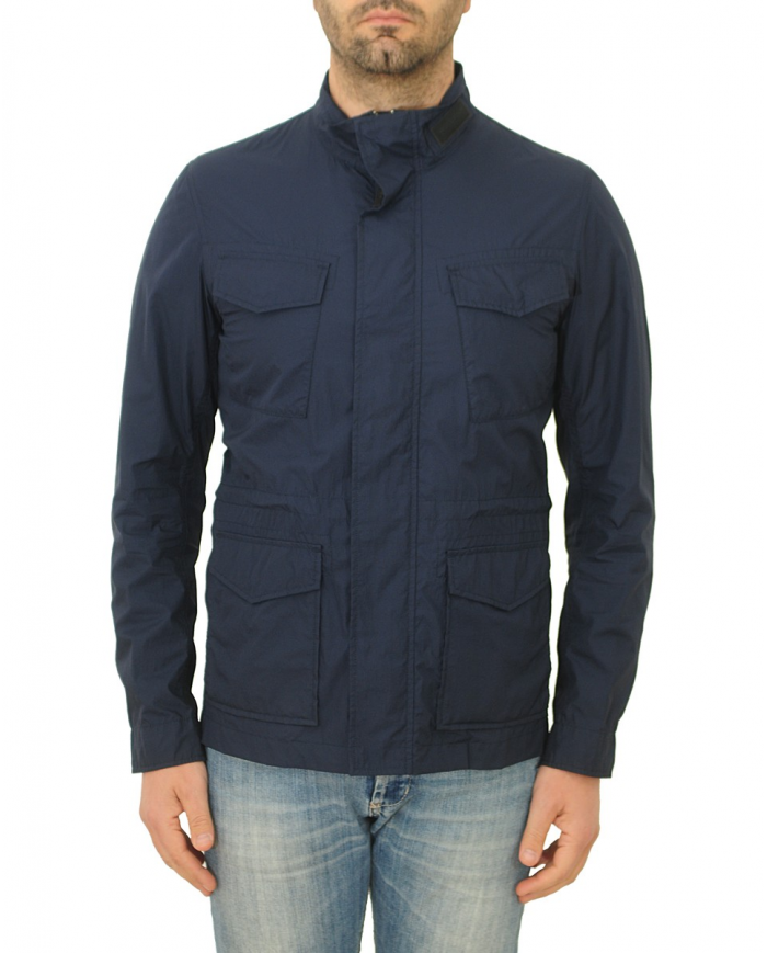 Giacca WOOLRICH reversibile WOCPS2433