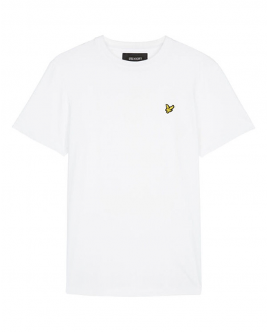 LYLE & SCOTT Plain T-shirt white White         TS400V 626