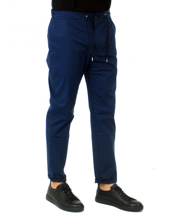 DEPARTMENT5 Pantalone Bruc Blu navy U20P30.F2002 VE146