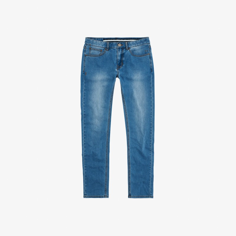 SUN 68 Jeans 5 pocket Sky Blue D30101  81