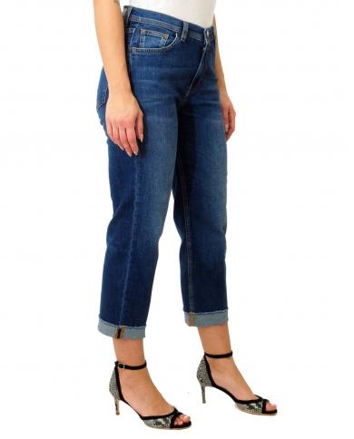HAIKURE Jeans Bruxelles Blu HEW03133 DS032.L0204