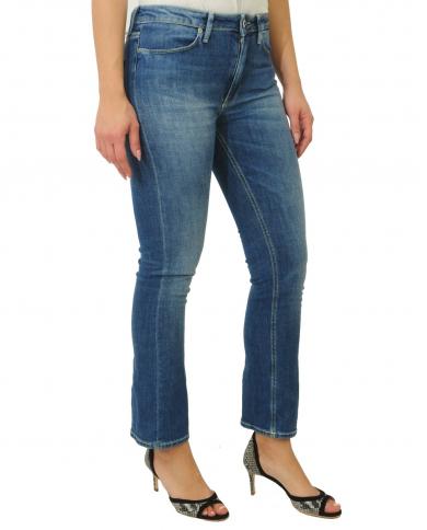 DONDUP Jeans Charlotte super skinny BLU DP457 DS0268D AB5 800