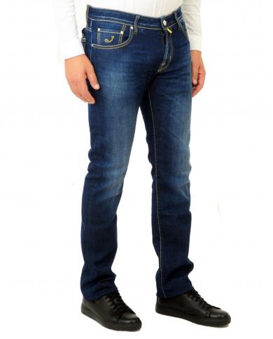 JACOB COHEN Jeans J622 blu J622 COMF.00919 W1 001