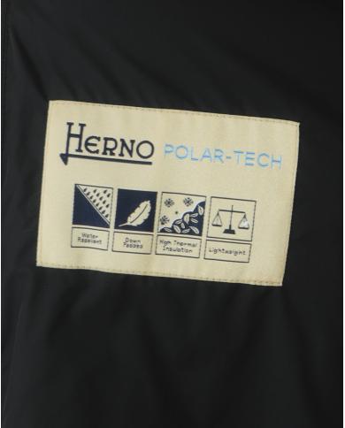 HERNO LAMINAR Piumino Donna PI050DL 11106/9300