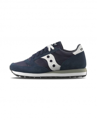 SAUCONY Sneakers Jazz O' NAVY/WHITE S2044.316