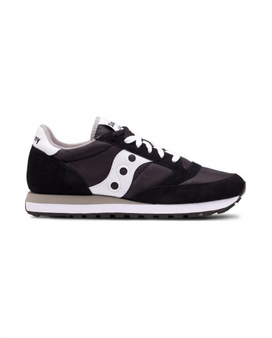 SAUCONY Sneakers Jazz O' BLACK/WHITE S2044.449
