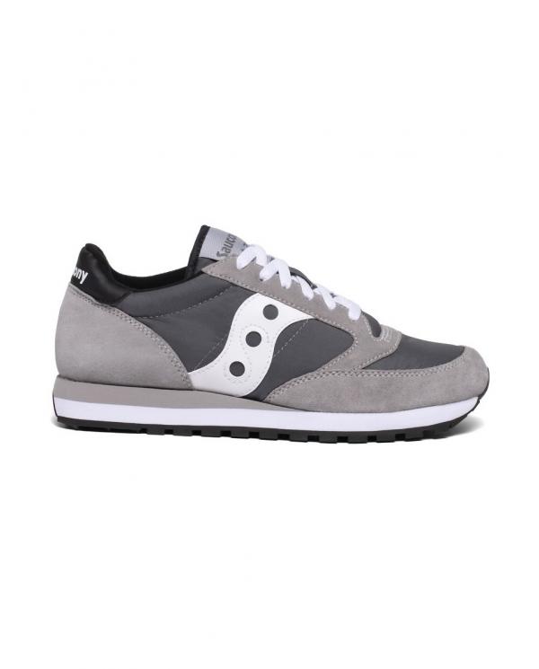 SAUCONY Sneakers Jazz O' DK GREY/WHITE S2044.553