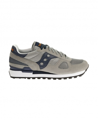 SAUCONY Sneakers Shadow Original GREY/NAVY S2108.563