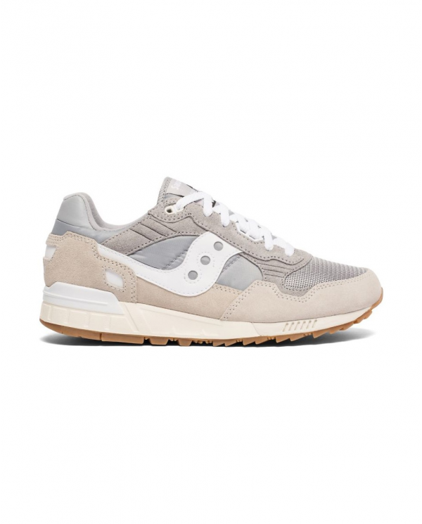 SAUCONY Sneakers Shadow 5000 Vintage GREY/WHITE S70404.10