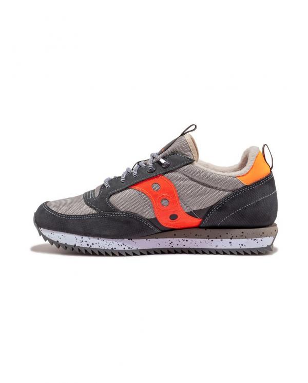 SAUCONY Sneakers Jazz Peak DARK SHADOW/WILD DOVE/VIZIORANGE S70512.2
