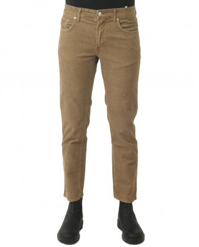 DEPARTMENT5 Pantaloni Corkey beige U21D12 T2123.020