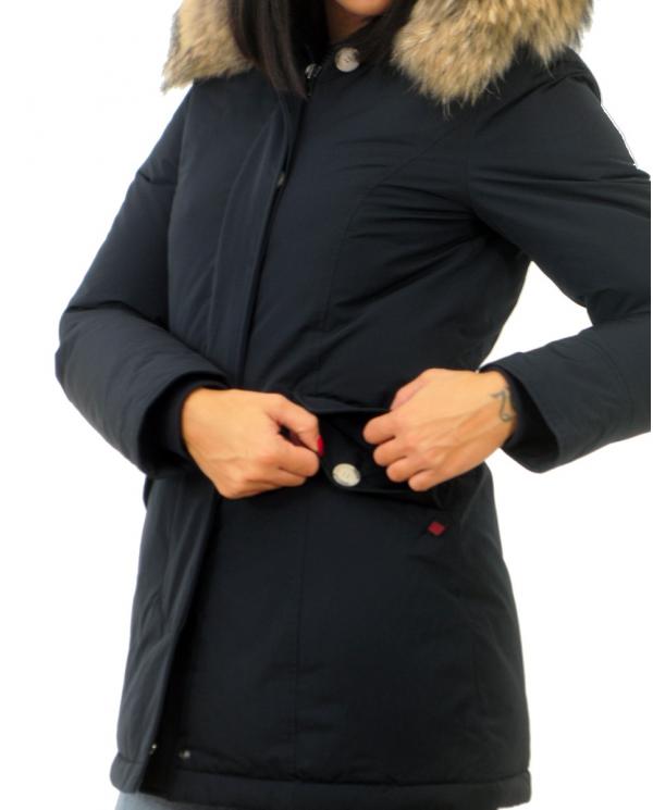 WOOLRICH Luxury Arctic Parka MIDNIGHT BLUE CFWWOU0296FRUT0573.324