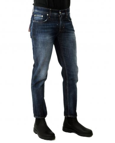 DEPARTMENT5 Jeans Corkey blu U21D12 D2102.100
