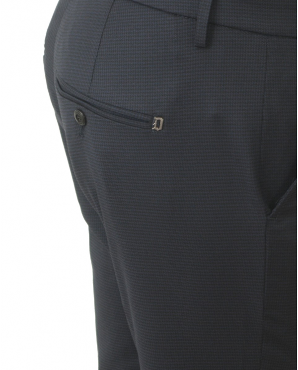 DONDUP Pantalone Gaubert UNIVERSO UP235 QS0118U XXX.890