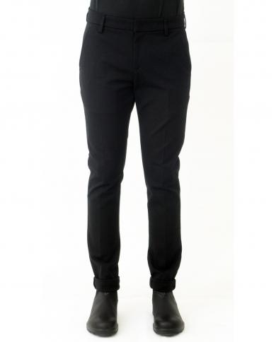 DONDUP Pantalone Gaubert LATTE UP235 VS0426U PTD.001