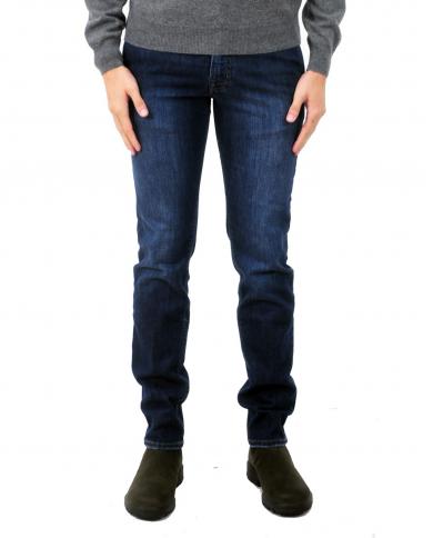 BRIGLIA Jeans Barton blu BARTON 42016.678