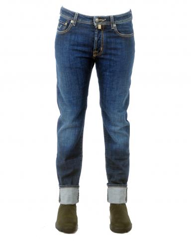 JACOB COHEN Jeans J688 blu J688COMF 00583.W2