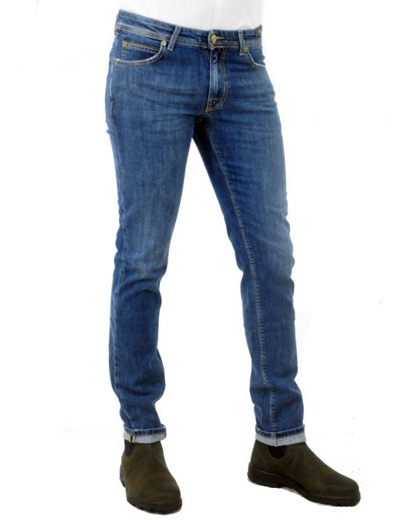 BRIGLIA Jeans Ribot blu RIBOT 420140.689
