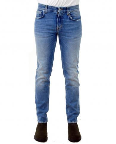 DEPARTMENT5 Jeans uomo...