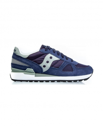 SAUCONY Sneakers Shadow Original Blu/grigio 2108.523