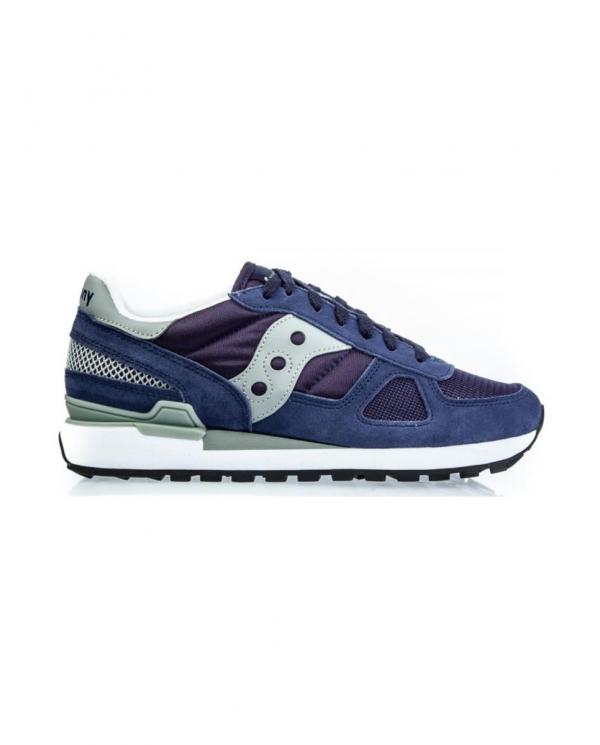 SAUCONY Sneakers Shadow Original Blu/grigio 2108.523