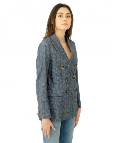 SEMI COUTURE Cappotto Donna Y8AV14 950