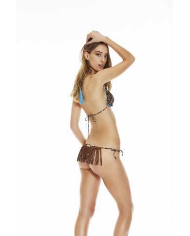 4GIVENESS Bikini mare TRIANGOLO SAVARE HEART VAR. UNICA FGBW0059 200