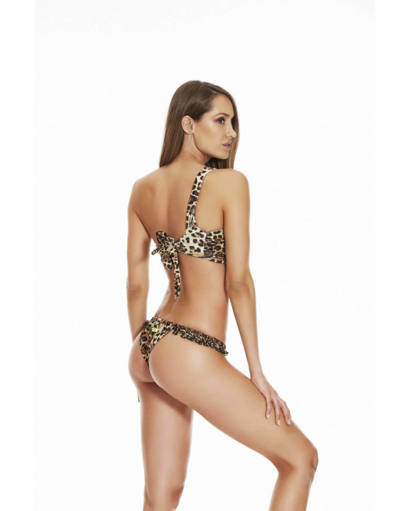 4GIVENESS Costume FASCIA WANT TO BE A JAGUAR VAR. UNICA FGBW0091 200