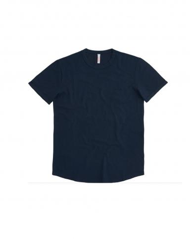 SUN 68 T-shirt round bottom Inchiostro T31110 99