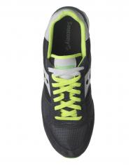 SAUCONY Sneakers Shadow Original Grigio/giallo S2108.644