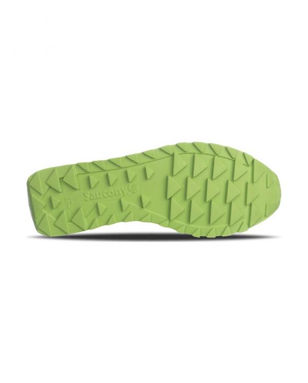 SAUCONY Sneakers Shadow Original Marrone S2108.644