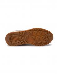 SAUCONY Sneakers Shadow 5000 Vintage Grigio/bianco S70404.10