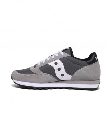 SAUCONY Sneakers Jazz O' Grigio/bianco S2044.553