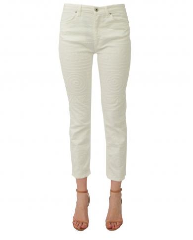 DONDUP Jeans slim Allie con...