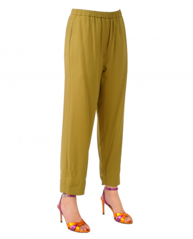 TELA Pantalone RIVOLI Verde