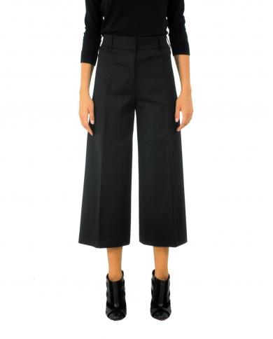 TWINSET Pantaloni Donna PA823N 06 Nero PA823N.06