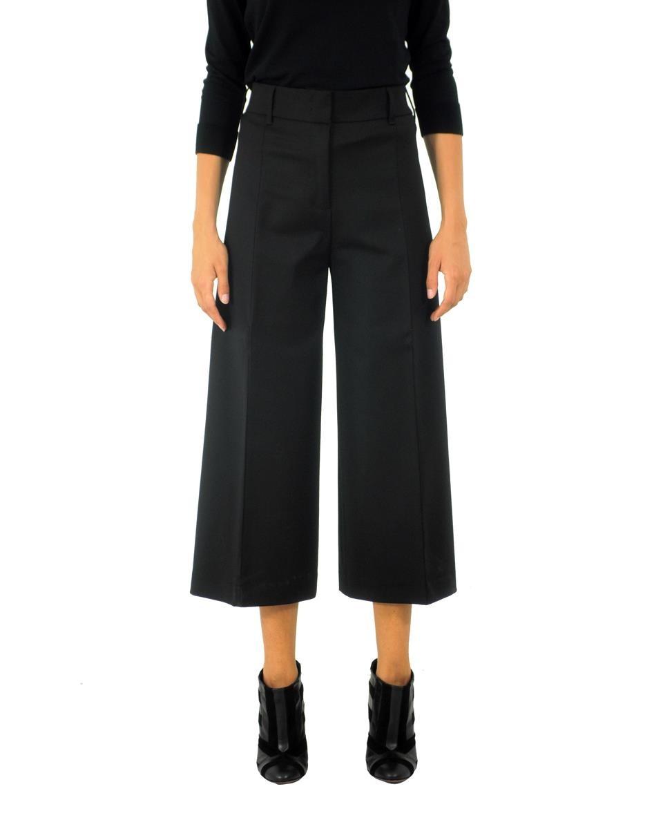 TWINSET Pantaloni  Donna PA823N 06 Nero