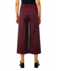 TWINSET Pantaloni Donna PA823N 20 Bordeaux PA823N.20
