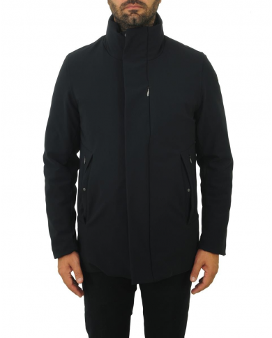 RRD Giubbino winter crew Nero