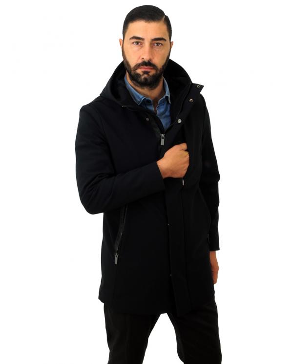 RRD Giaccone thermo jacket Blu W19037.60