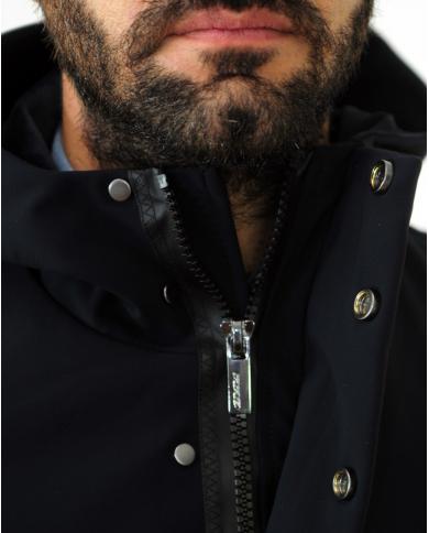 RRD Giaccone thermo jacket Blu