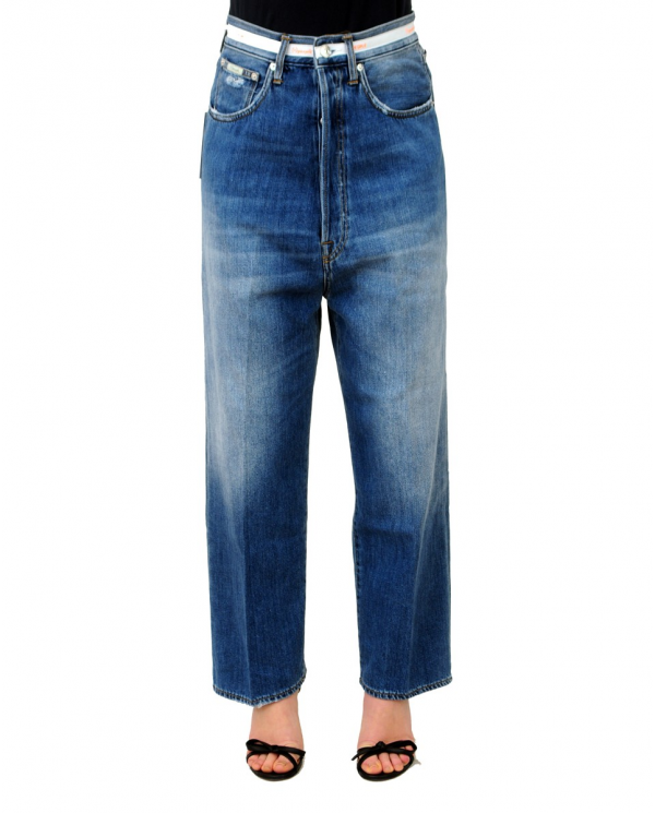 PEOPLE Jeans Donna W3095B...