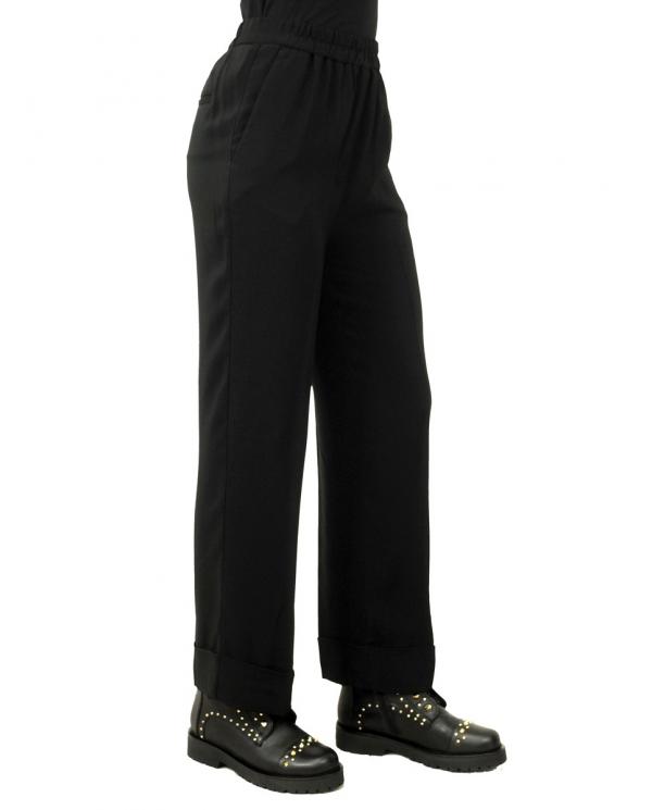 TWINSET Pantaloni Donna 192TP2387 06 Nero 192TP2387.06