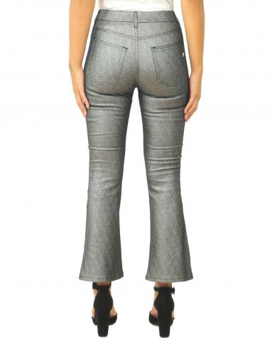 DONDUP Pantaloni amanda...