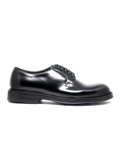 DOUCAL'S Scarpa derby Nero