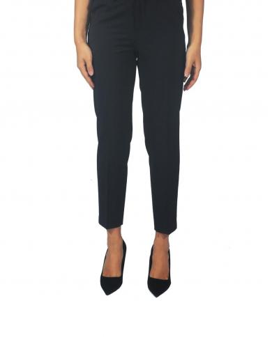 PT01 Pantaloni Donna N Y P036/0360 Blu N.Y..P036/0360
