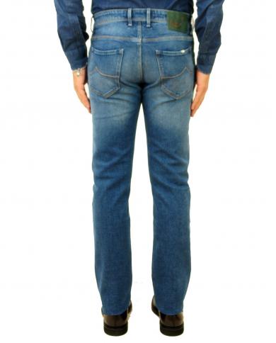 JACOB COHEN Jeans J688 COMF 01584 Blu J688 COMF 01584.W3 003