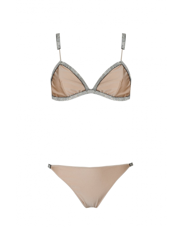 OSEREE Bikini Gem MAKE UP GTS205 LYCRA AND STRASS MAKE U