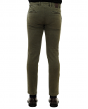 ERIKA CAVALLINI Pantaloni donna P7A204 550