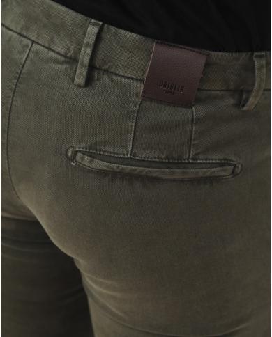 ERIKA CAVALLINI Pantaloni donna P7A204 479